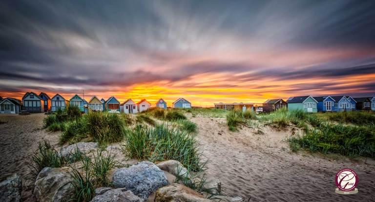 Landscape photographer Dorset