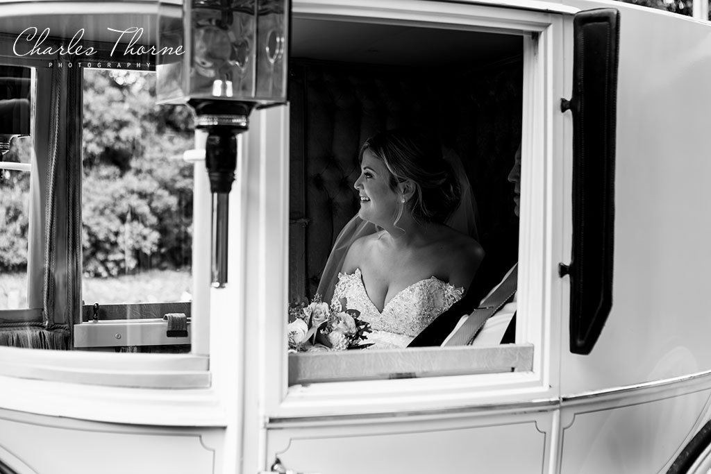 Weddings at Highcliffe castle