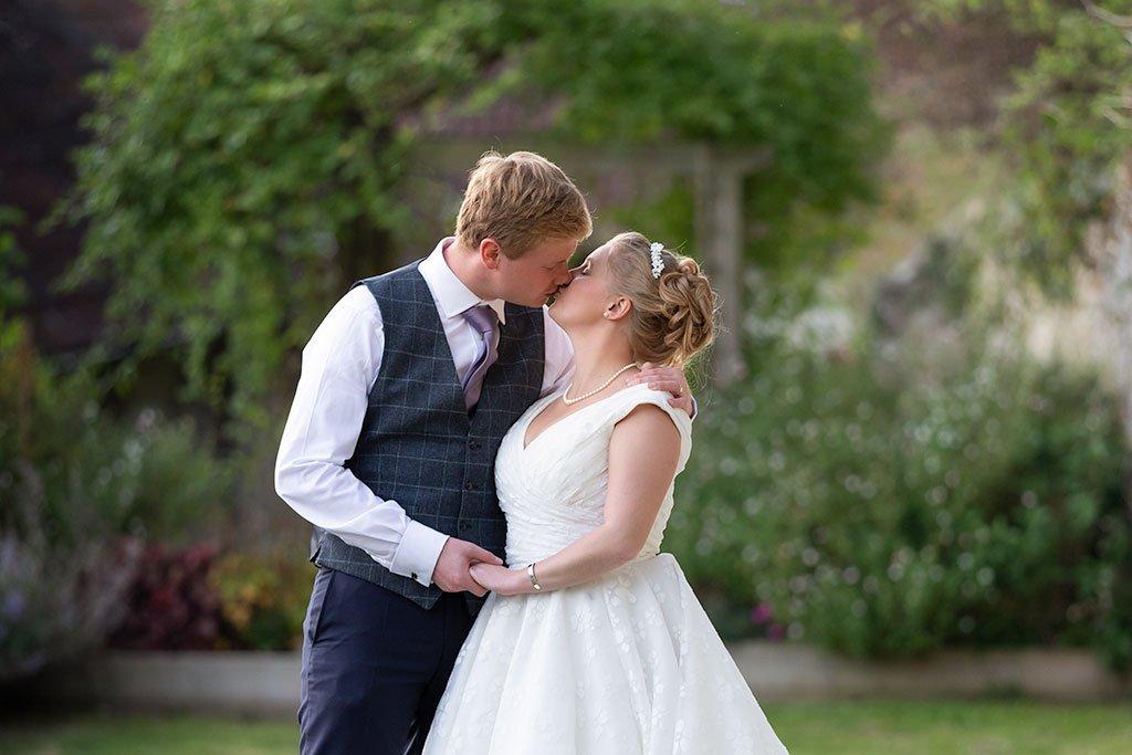 Gorwell barn wedding